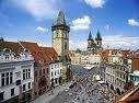 Прага плюс. Автобусный тур без ночных переездов, 8 дней.