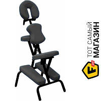 Массажный стул Relax HY-1002 черный