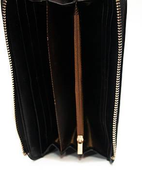 Женский кошелек Cossni Черный (465022), фото 2