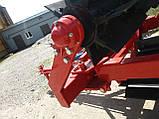 Каток подрібнювач водоналивной ППР -6, фото 7