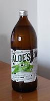 Сок Алоэ Вера. Питьевой. 1 литр. Повреждена этикетка - Скидка 30 грн. Сок Алое