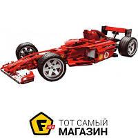 Моделист-конструктор конструктор для мальчиков от 6 лет - Decool Formula-1 Ferrari (3334)