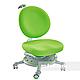 Дитяче ортопедичне крісло FunDesk SST1 Green, фото 2
