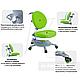 Дитяче ортопедичне крісло FunDesk SST1 Green, фото 8