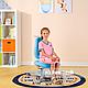Універсальне Дитяче крісло FunDesk Primavera I Blue, фото 3