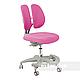 Підліткове крісло для дому FunDesk Primo Pink, фото 2