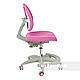Підліткове крісло для дому FunDesk Primo Pink, фото 3