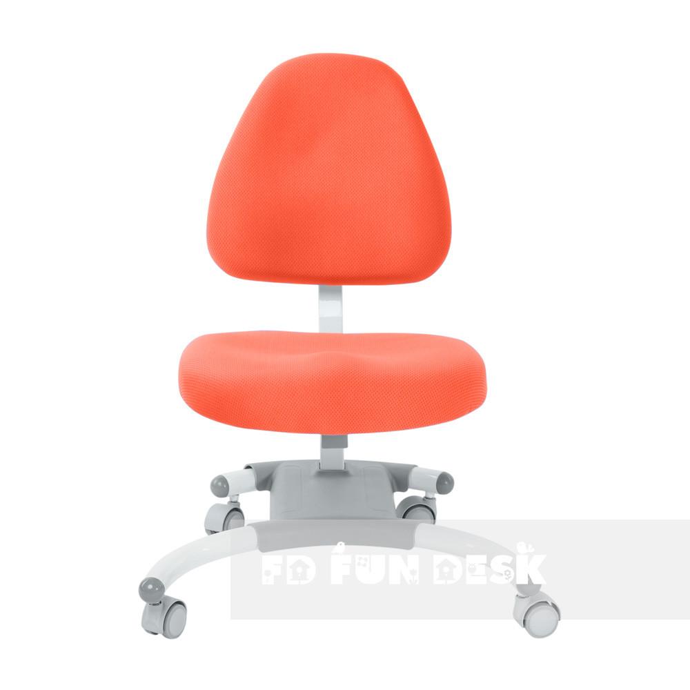 Підліткове крісло для дома FunDesk Ottimo Orange