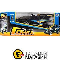 Автомобиль Limo Toy M 0360 U/R Black