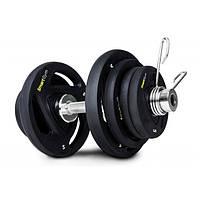 Гантеля SmartGym 36kg