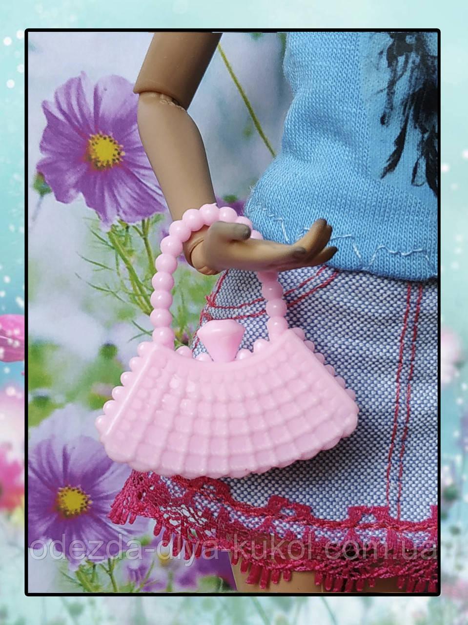 Сумочка для кукол