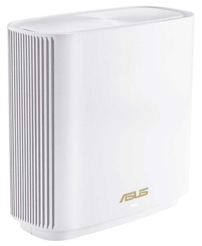 Маршрутизатор Ai Mesh ASUS ZenWiFi AX (XT8-1PK-WHITE)