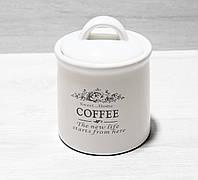 Банка керамическая Sweet Home для кофе 875-320 600 мл
