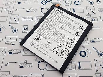 Батарея аккумуляторная BL270 Lenovo K6 Note K53a48 SB18C09683 Сервисный оригинал с разборки (до 10% износа)