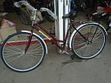 """Велосипед """"Украина"""" женский, фото 2"""