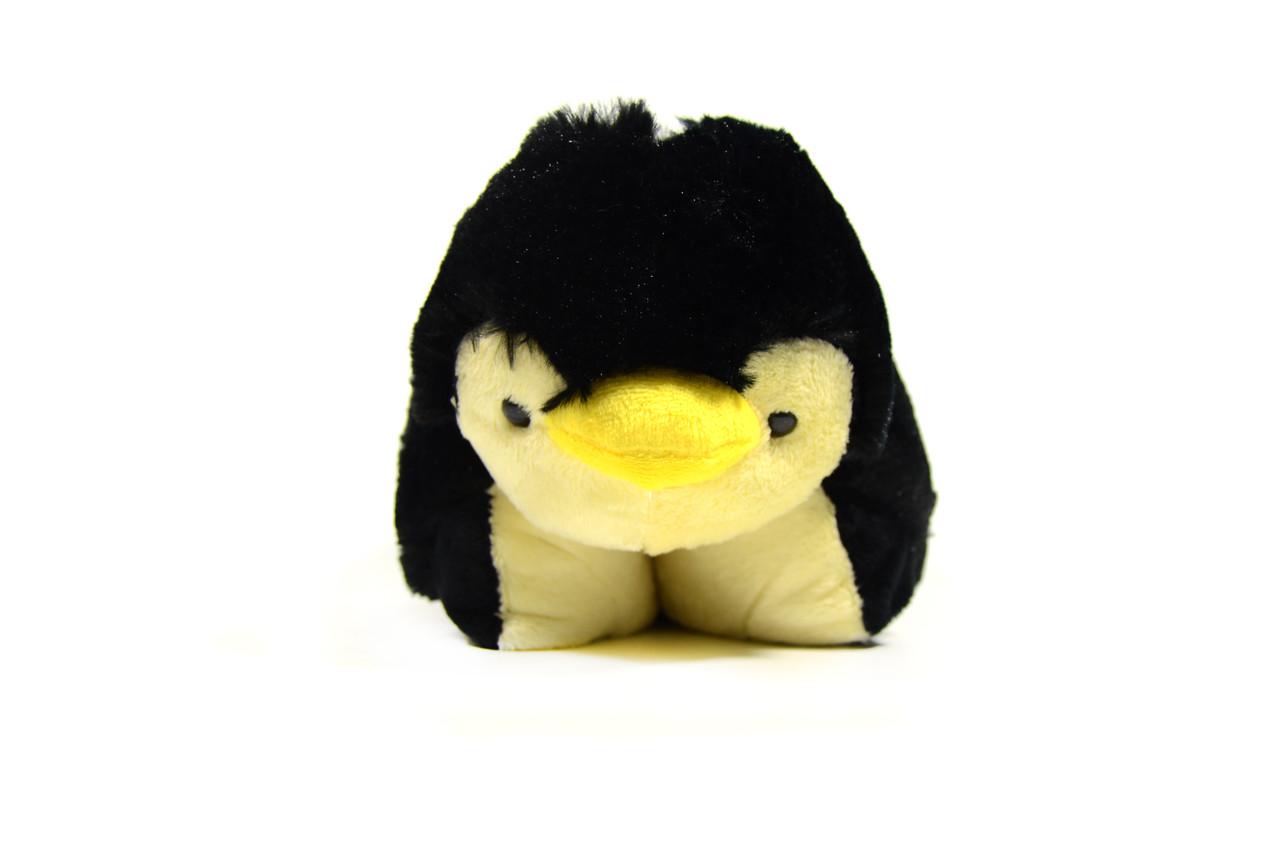 """Светильник """"Звёздное небо"""" (Пингвин, проектор подушка)"""