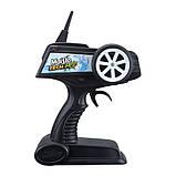 Maisto Tech Катер скоростной патрульный радиоуправляемый, 82196 black/grey, фото 3
