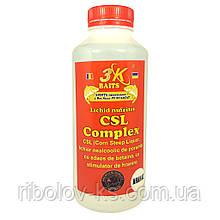 Кукурудзяний лікер 3K Baits «CSL Complex» (ананас) 500 мл