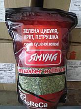 "Суміш трав ""Зелена цибуля, кріп, петрушка"" 300г"