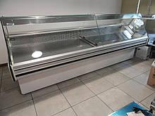 Холодильная витрина COLD 3м