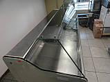 Холодильная витрина COLD 3м (Б/У), фото 4