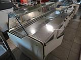 Холодильная витрина COLD 3м (Б/У), фото 3