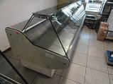 Холодильная витрина COLD 3м (Б/У), фото 7