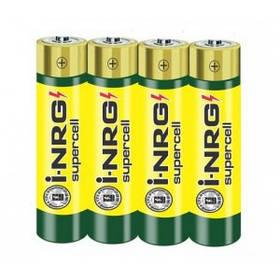 Батарейка I-NRG Supercell R06 24 ААА (мизинчиковые) 4 шт.