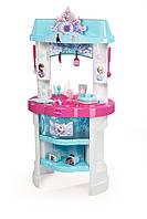 Детская кухня Smoby Frozen 24498