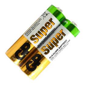 Батарейки GP LR6 Super Alkaline АА 2 шт.( пальчиковые )