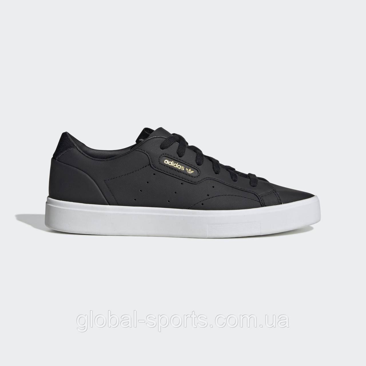 Женские кеды Adidas Sleek W(Артикул:CG6193)