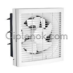 Осевой вытяжной оконный (форточный) вентилятор 486 м³/ч