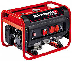 Генератор бензиновый однофазный Einhell Classic TC-PG 2500 (4152540)