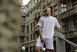 Стильный мужской комплект оверсайз, фото 4