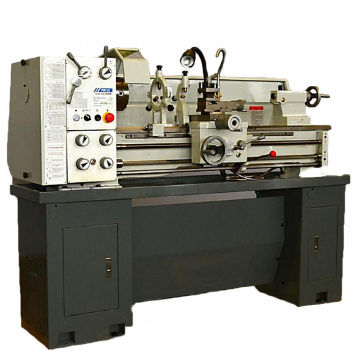 Токарно-винторезный станок FDB Maschinen Turner 320x1000W