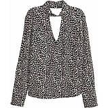 Блуза жіноча h&m, фото 3