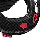 Защита шеи детская EVS R4 PRO RACE COLLAR black, фото 2