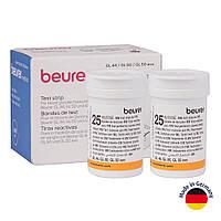 Тест-смужки до глюкометра Beurer GL 44/50, фото 1