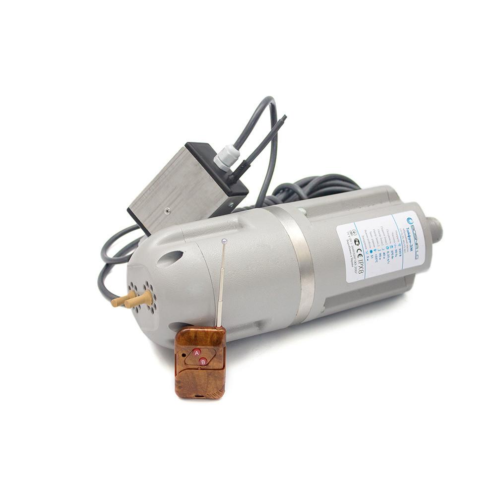 Вібраційній насос Тайфун-3М з дістанційнім управлінням