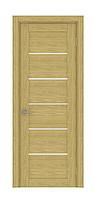 Дверь межкомнатная Порта натуральный дуб Legno-22, фото 1