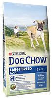 Корм для собак крупных пород Purina Dog Chow Adult Large Breed