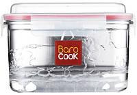 Контейнер для приготовления пищи Barocook Dome 1.2 Л BRK130