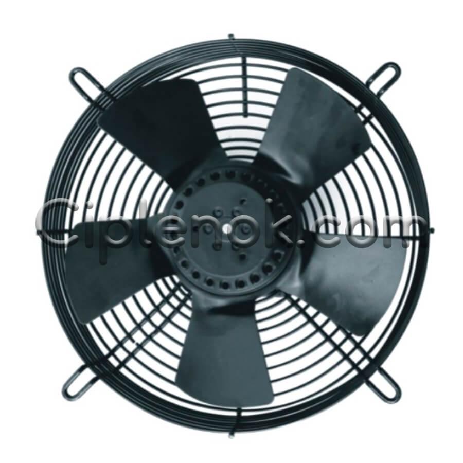 Осевой промышленный вентилятор 300 B/S