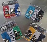 Трусики для мальчиков Star Wars 2/3-7 лет, фото 1