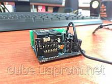 Xiaomi Aqara Wireless Relay LLKZMK11LM двоканальне Zigbee реле з контролем енергоспоживання