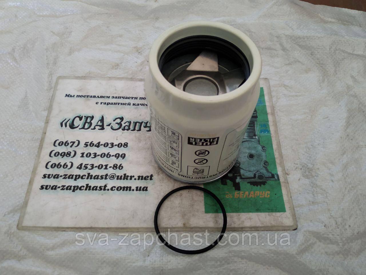 Фильтр сепаратора топлива универсальный КАМАЗ МАЗ PL270 UT6005