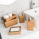 Другие аксессуары для ванной комнаты