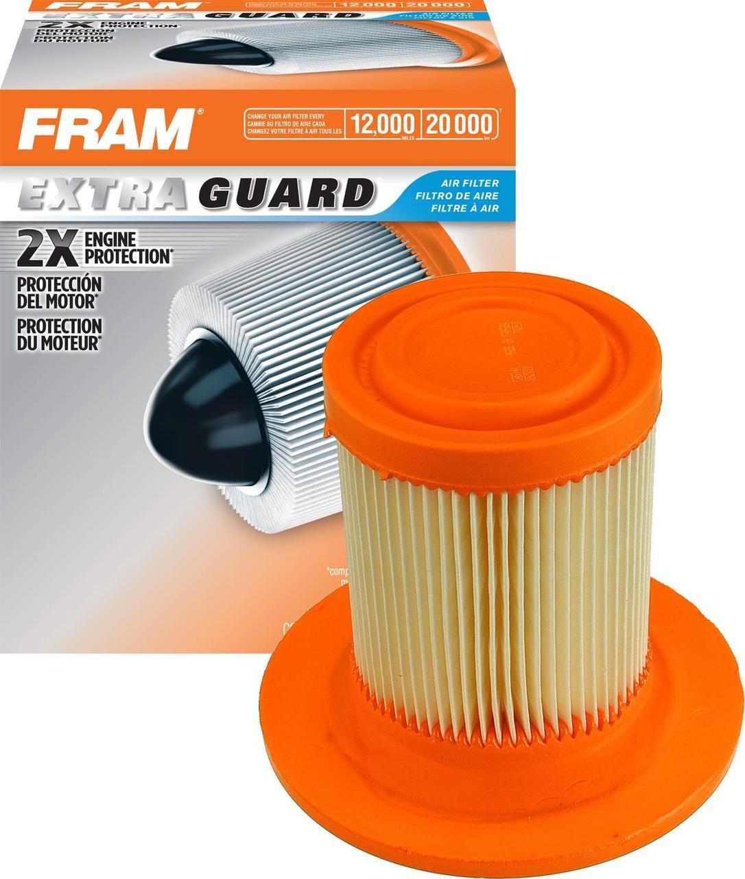 Фильтр воздушный FRAM CA8141 Ford Explorer Ranger  Mercury Mountaineer