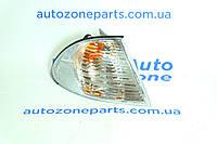 Покажчик повороту правий BMW 3 Series E46 1998-2000 63136902770 - DEPO