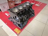 Блок цилиндров Renault Logan (Original 7701479054)
